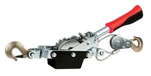 Performance Tool W4003 1 Ton Power Puller
