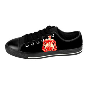 Custom Aquila Shoes For Kids And Adult Delta Sigma Theta Shoes