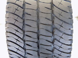 Used P275 65r20 126 R 7 32nds Michelin Ltx A T 2 Owl