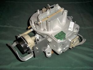 1971 302 Ford Torino Ltd Motorcraft 2100 1 08 D1af Da Carburetor