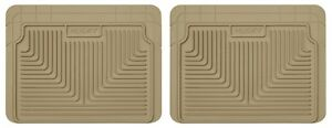 For 1994 1998 Audi Cabriolet Heavy Duty Floor Mat