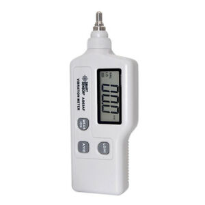 High precision Digital Handheld Vibrometer Tester Vibration Analyzer Tools
