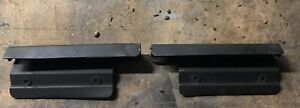 Jeep Wrangler Tj Soft Top Tailgate Bar Support Body Brackets 1998 2006 98f