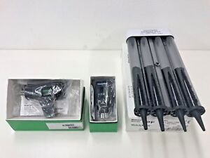 Welch Allyn 11720 23811 Opthalmoscope otoscope Coaxial Heads 52400 Specula Di