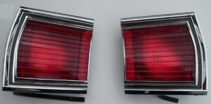 Mopar 67 Dodge Dart Tail Lights Pair New 1967 Gt Gts 67dt