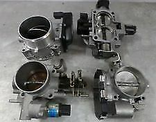2003 Nissan Altima 3 5l Throttle Body Throttle Valve Assembly 122k Oem