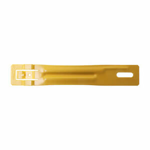 Caddy Erico Ec311 Electrical Drop Wire Rod Securing Clip 13 8 100 pack