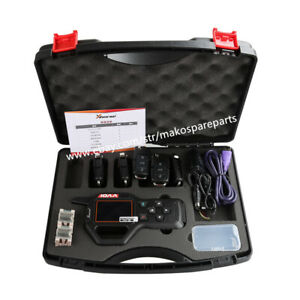 Latest Xhorse Vvdi Key Tool Remote Key Programmer For Vag Cars English