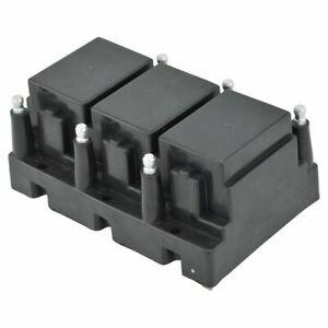 One Piece Style Ignition Coil Pack For Buick Olds Pontiac 3 0l 3 8l V6