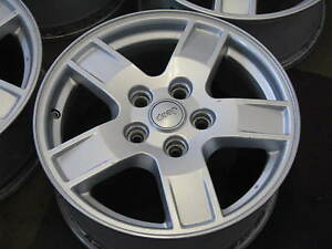 2005 2006 2007 Jeep Grand Cherokee 17 Factory Original Oem Alloy Wheel Rim 9053