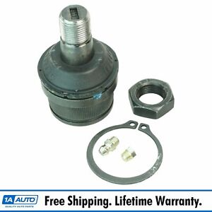 Moog K8195t Lower Ball Joint Driver Or Passenger Side For Ford Dodge Gmc Jeep