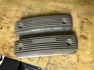 Y Block Ford Offenhauser Valve Covers
