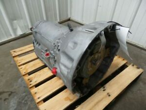 Automatic Transmission Sxt 5 Speed Fits 12 14 Challenger 427712