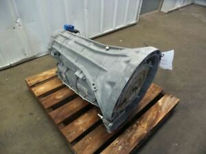 Automatic Transmission 6 Speed 6r80 Turbo Fits 11 14 Ford F150 Pickup 464983
