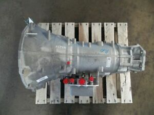 14 15 Dodge Ram 1500 Pickup Automatic Transmission 5 7l Hemi 379343