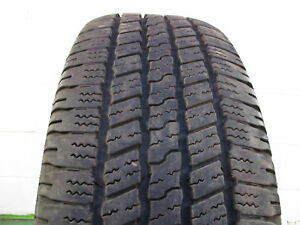 Used P275 60r20 114 S 9 32nds Goodyear Wrangler Sr A Owl