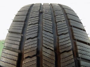 Used P265 70r16 112 T 10 32nds Michelin X Lt A s Owl