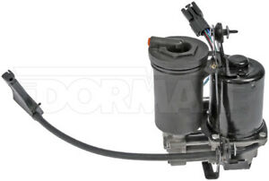 Suspension Air Compressor Fits 03 11 Ford Lincoln Crown Victoria Town Car
