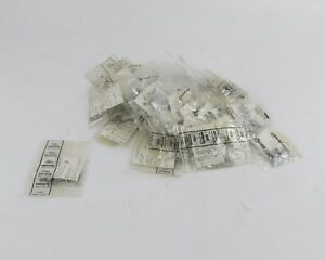 Lot Of 50 Amphenol 17 770 Spring Latch Kits