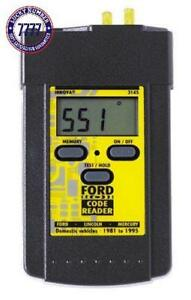 Innova 3145 Ford Digital Obd1 Code Reader