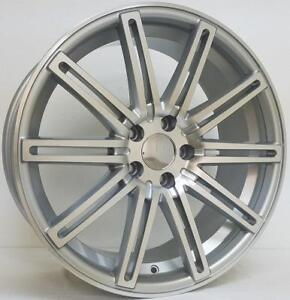 19 Wheels For Nissan Maxima Se Sl S Sv 2004 Up 5x114 3