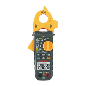 Mastech Ms2160 Digital Ac dc Clamp Meter Display 4000 Counts Clamp Meter