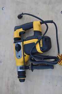 Dewalt 1 1 8 inch Sds Rotary Hammer D25416k New No Box