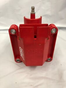 J1 Msd Ignition 8227 Blaster Tfi Coil 5 0 302 351w Mustang Lx Gt 87 93
