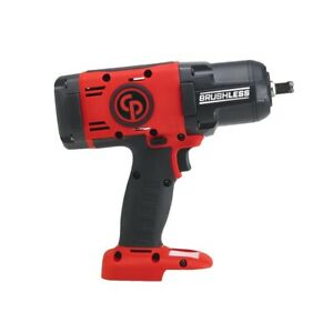 Chicago Pneumatic 8941088498 1 2 Cordless Impact Wrench Bare Tool