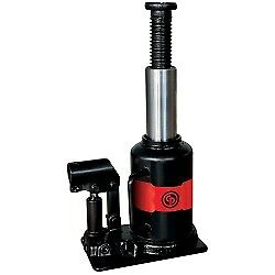 Chicago Pneumatic 8941081122 Cp81122 12 Ton Low Profile Bottle Jack