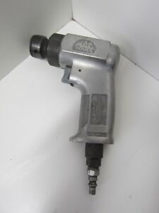 Mac Tools As515 Pistol Grip Sander grinder Vintage Fast Shipping