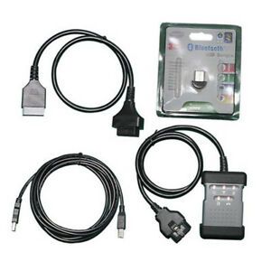 Fits Nissan Vi2 Consult 3 Plus Interface Diagnostic Tool Scanner