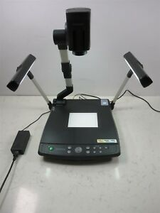 Samsung Sdp 950dxa Digital Presenter 12x Optical Zoom Usb 2 0 Document Camera