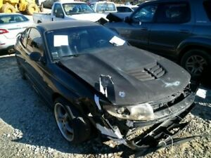 Automatic Transmission Fits 05 06 Gto 1137040