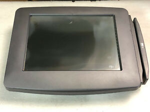 Pioneer Pos Pioneerpos Pxi Deepback 12 Lcd Touchscreen Retail Ec62x0rb00 Mcr