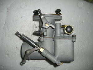 Marvel Schebler Carburetor For Model A Ford