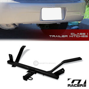 Class 1 Trailer Hitch Receiver Bumper Tow 1 25 For 1995 2005 Cavalier Sunfire