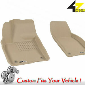 3d Fits 2007 2013 Volvo C30 G3ac83953 Tan Waterproof Front Car Parts For Sale