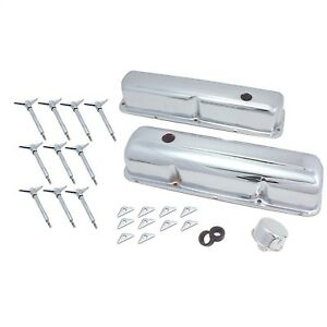 For 1967 1970 Ford Mustang Chrome Engine Kit