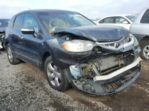 Turbo Supercharger 2 3l 4 Cylinder Fits 07 12 Rdx 758174