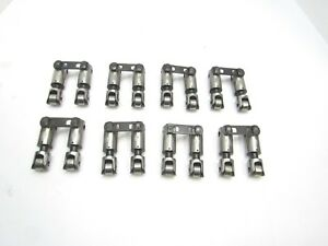 Comp Cams Sb Chevy Solid Roller Lifters 874 Dragracing Mudbogg Crower Sbc