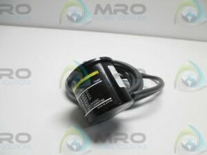 Omron E6cp ag5c c Rotary Encoder Absolute missing Accessories New No Box