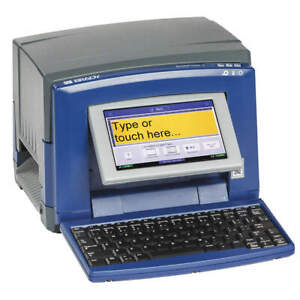 Desktop Label Printer bbp31 4in Tape S3100 w