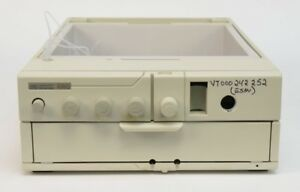 Hp Agilent 79856a 1050 Series Module Solvent Tray Hplc for Parts repair