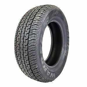 Mrf Wanderer A t 265 70r16 112h At All Terrain Tire 1 Tire Black Side Wall