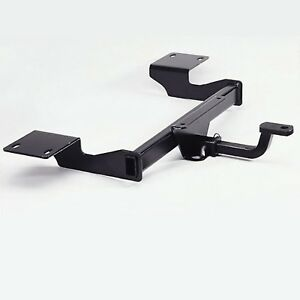 Factory Oem Trailer Hitch Weight Distribution Rear Bumper Mounting Platform