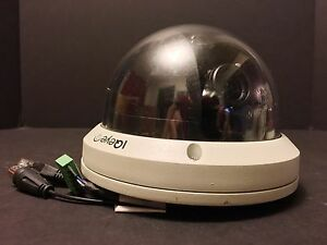Security Camera Iqeye A11s 1 3 Megapixel Color Ip Network Dome Iqinvision Lens