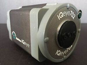 Iqeye 702 Color 2 Megapixel Color Ip Network Security Camera Iqinvision Iq702
