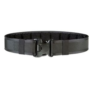 Bianchi 22413 Black Nylon Accumold Ergotek Sb Duty Belt Loop Lining 44 46