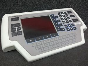 Hobart Quantum Digital Deli Scale Operator Screen Assembly For Quantum Scales